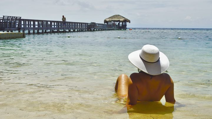 Retirement on a Caribbean island can cost as little as $24,000 a year